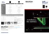 武藤工業株式会社の光造形3Dプリンターのカタログ