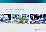 FormFactor Inc.の走査型プローブ顕微鏡のカタログ