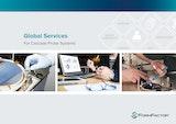 FormFactor Inc.の光プローブのカタログ