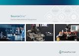 FormFactor Inc.の電流プローブのカタログ