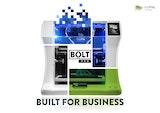 BUILT FOR BUSINESSのカタログ
