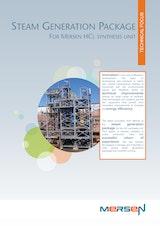 株式会社モトユキの水蒸気発生装置のカタログ