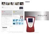 株式会社共生エアテクノのにおいセンサーのカタログ