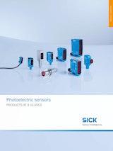 Photoelectoric sensorsのカタログ