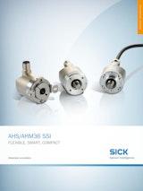 AHS/AHM36 SSI FREXIBLE, SMART, COMPACTのカタログ