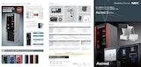 美しく機能する、SS-POSの新時代へ サービスステーション向け 店舗情報システム Ascrest 9(ナイン)のカタログ