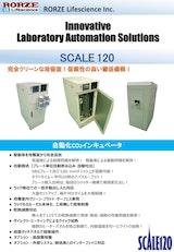 ローツェライフサイエンス株式会社の培養装置のカタログ