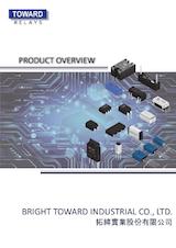 BRIGHT TOWARD IND CO.,LTD.のフォトMOSリレーのカタログ