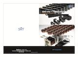 株式会社エス・エッチ・ティの変流器(カレントトランス)のカタログ